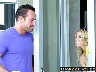 Brazzers - the stripped mamma alexis fawx johnny castle